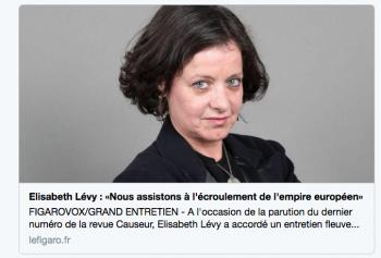 Apo Lévy Europe