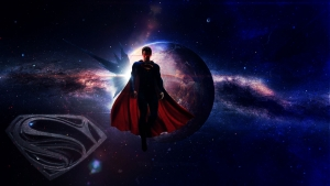 « Le Monde est trop grand maman. » (le jeune Superman s'adressant à sa maman adoptive, dans le film « Man of Steel » (2013) de Zack Snyder)