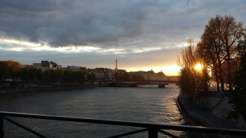 Paris illuminé 1