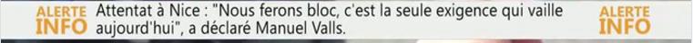 Nice Unité Valls