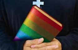 Gay sacerdote