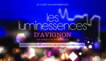 Luminessences 3