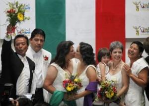 matrimonio homo