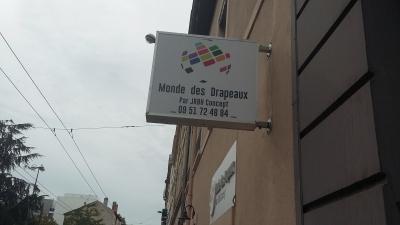 "Code 15 ""Mosaïque multiculturelle"""