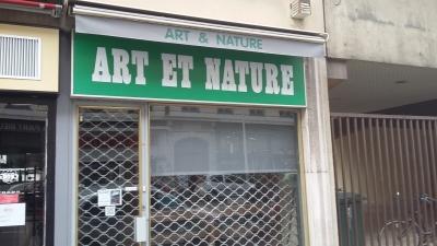 "Code 22 ""Passion Nature"""