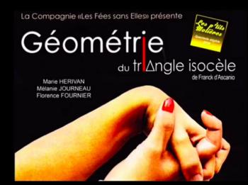 Pièce de théâtre sur l'homosexualité et l'asexualité conjointes