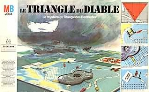 Jeu en lien avec le Triangle des Bermudes