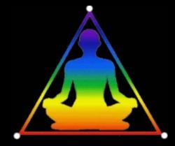 triangle-zen