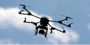 Le Voleur satanique (Drone)