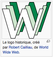 Premier nom d'Internet