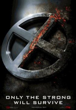 Saga X-Men, des êtres antéchristiques