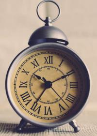 x-horloge
