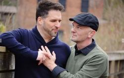 couple homo bobo