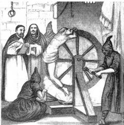 inquisition