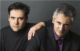 Modern Talking, Brothers Louie (Bon, ok... Jacques Varenne et Éric Giacometti)